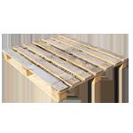 Поддоны деревянные 1200х1000
