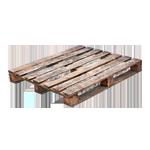 БУ деревянные поддоны