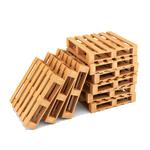 Паллеты деревянные